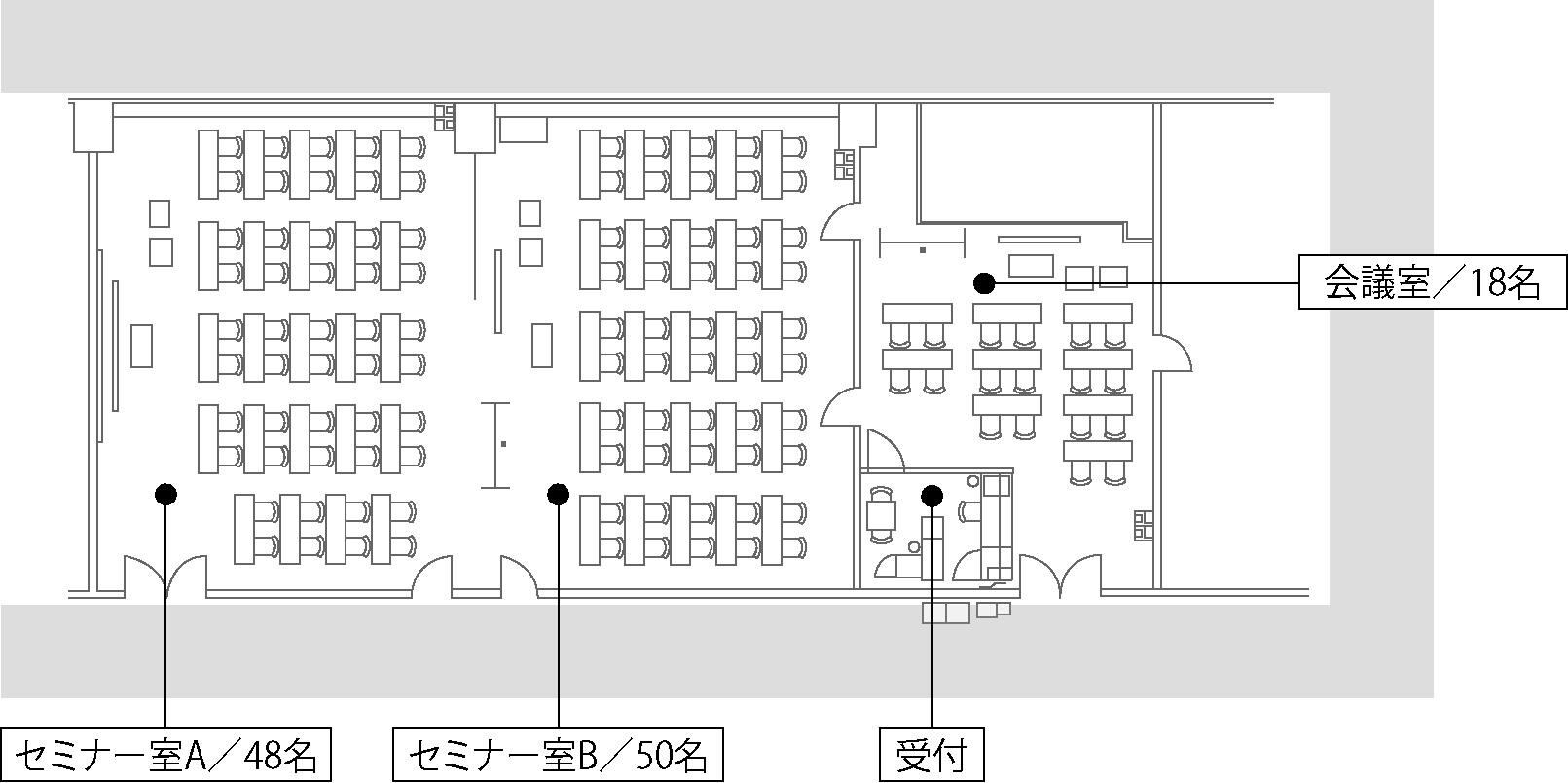 Kobe Sannnomiya Satellite layout.jpg