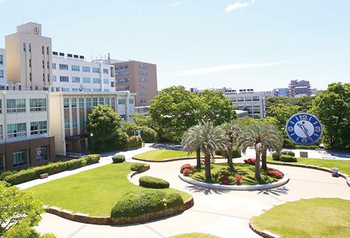 神戸学院大学の評判が知りたいです。 -希望する学 …